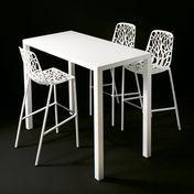 Weishäupl - New Easy Bar Gartentisch