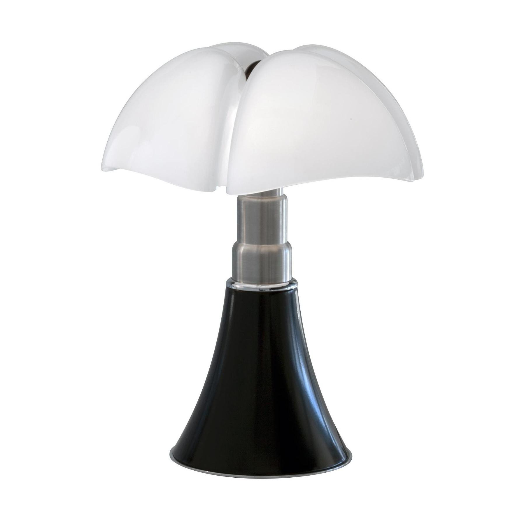 martinelli luce pipistrello led lampe de table dimmable ambientedirect. Black Bedroom Furniture Sets. Home Design Ideas