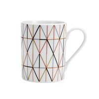 Vitra - Coffee Mug Grid Multitone