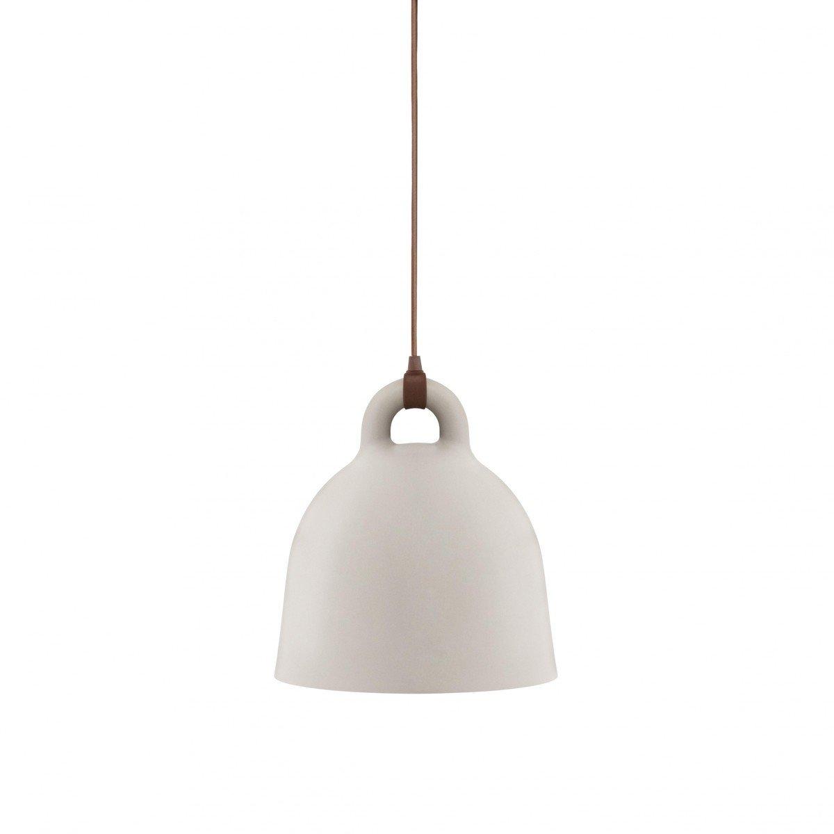 Normann Copenhagen   Bell Suspension Lamp ...