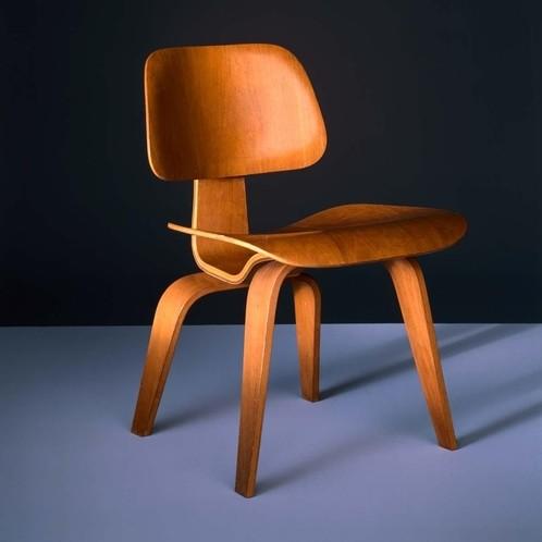 Vitra - DCW Stuhl