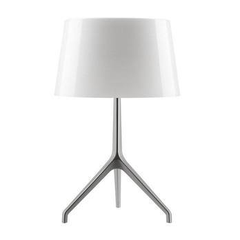 Foscarini - Lumiere XXS Tischleuchte Gestell Aluminium