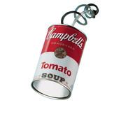 Ingo Maurer - Canned Light Decken-/Wandleuchte