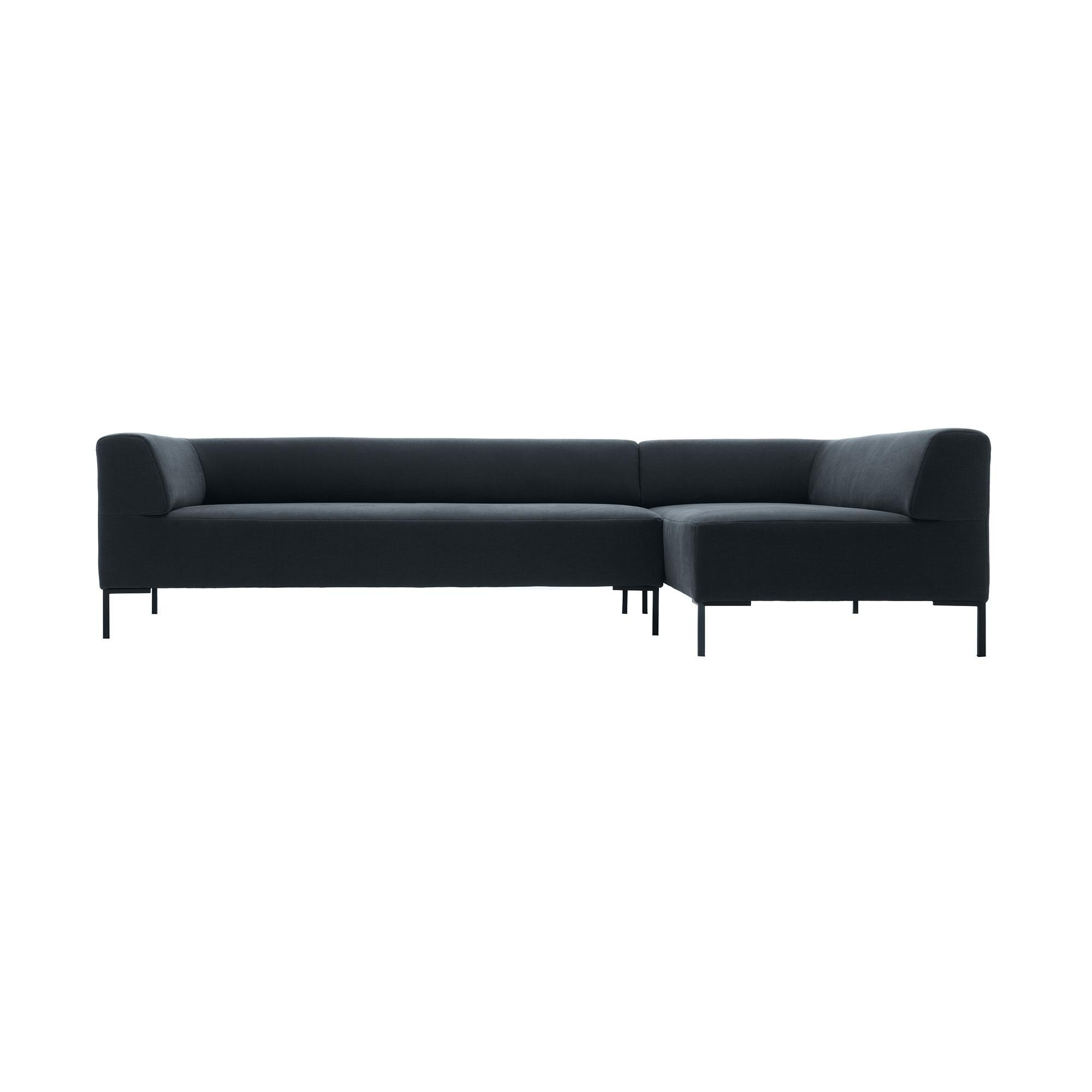 Freistil Rolf Benz Freistil 185 Loungesofa 257x180cm Ambientedirect