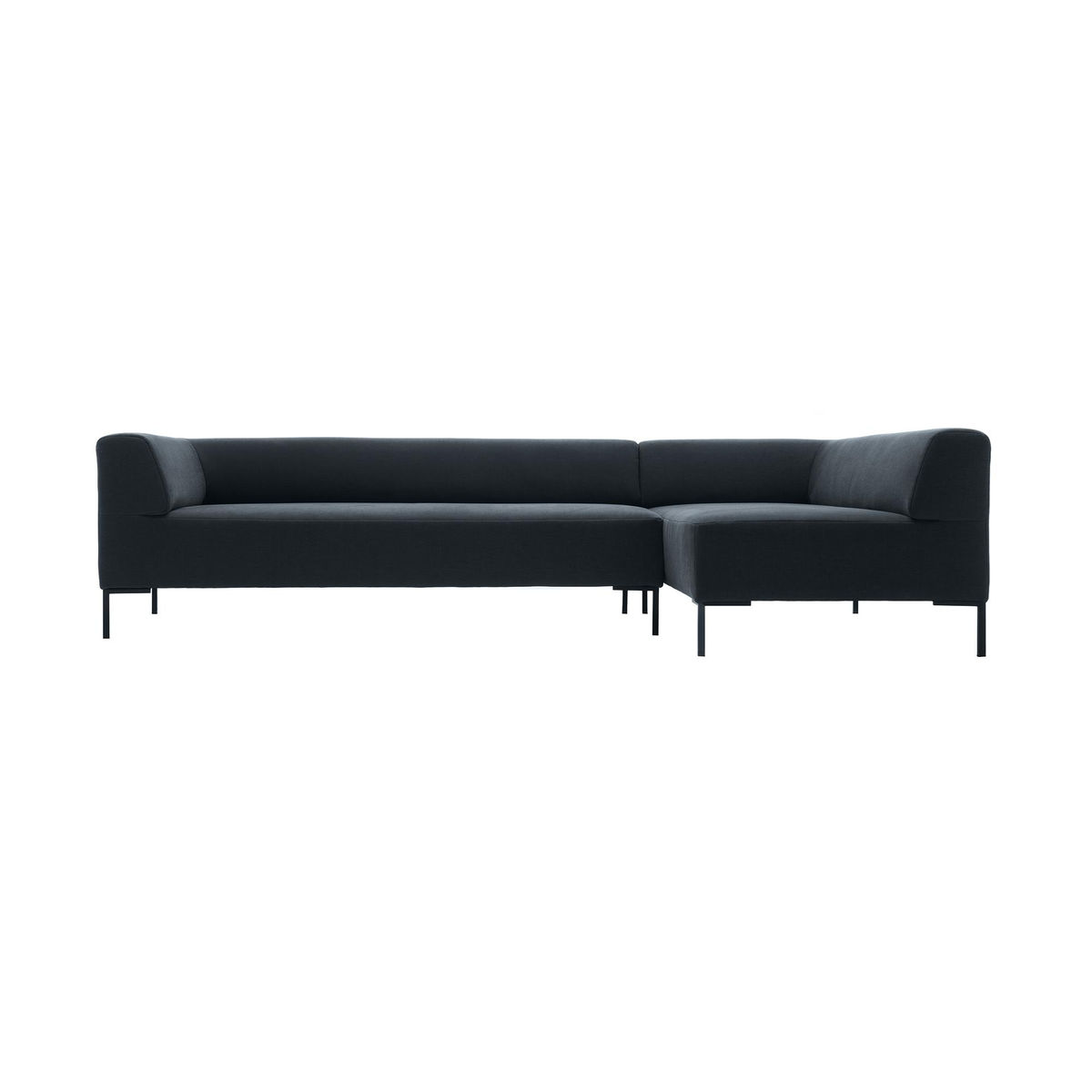 freistil 185 loungesofa 257x180cm freistil rolf benz. Black Bedroom Furniture Sets. Home Design Ideas