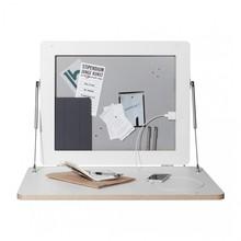 müller möbelwerkstätten - Flatframe Wall Secretary 71x55x52.6cm