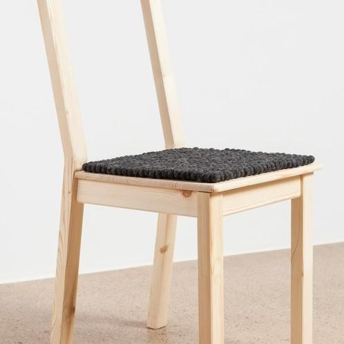 myfelt - Hugo Sitzauflage 36x36cm