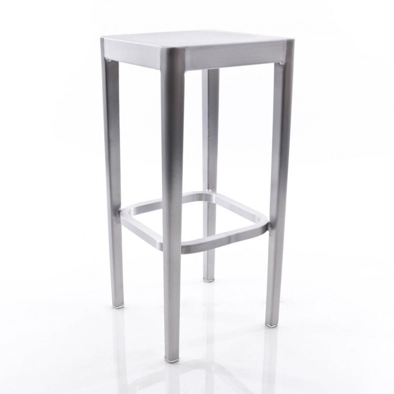 emeco barstool tabouret de bar emeco. Black Bedroom Furniture Sets. Home Design Ideas
