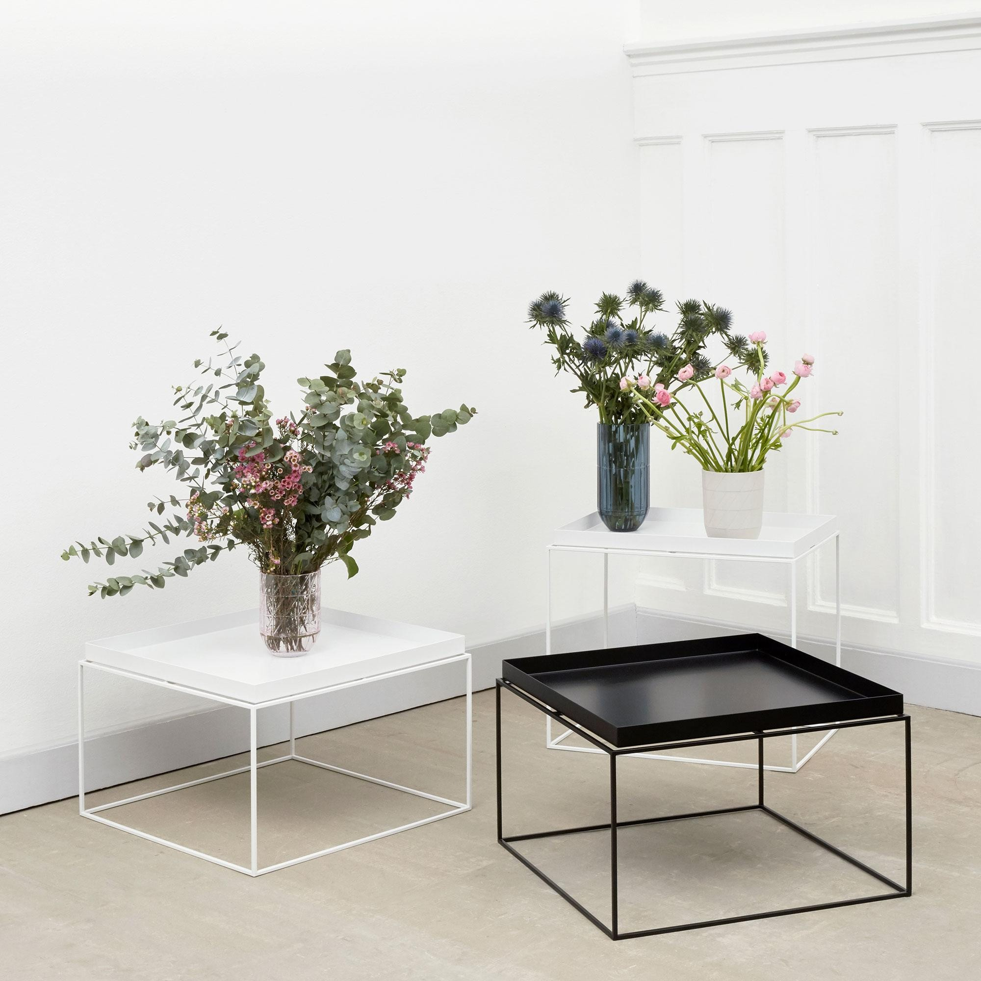 Flower Coffee Table.Tray Coffee Table