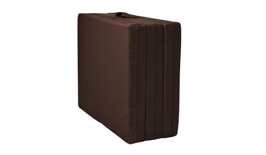 somnia furniture. Jan Kurtz - Somnia Mattress Brown/LxWxH 187x80x10cm Furniture
