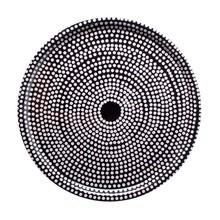 Marimekko - Marimekko Fokus Tablett Ø 46cm