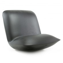 Vondom - Pillow Lounge Stuhl