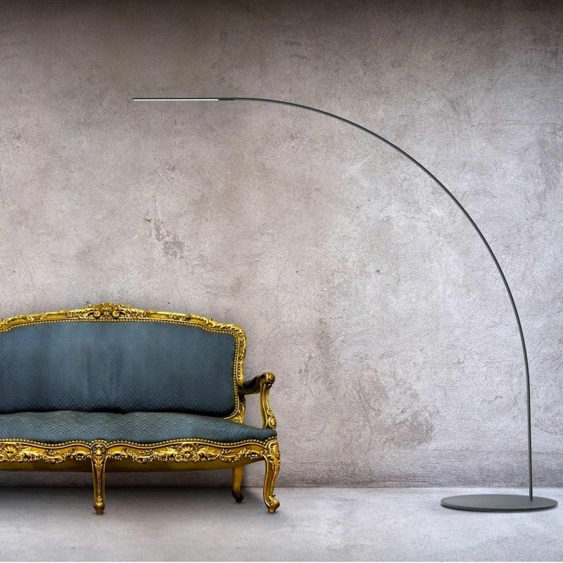 Yumi Floor Lamp Fontana Arte Ambientedirect Com