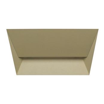 Lumen Center Italia - Mail LED Wandleuchte - sandgrau/matt/3000K/2200lm/CRI>90/inkl. Betriebsgerät