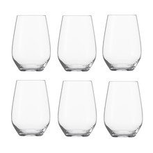 Schott Zwiesel - Vina Mulitpurpose Tumbler / Glass Set of 6