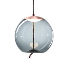 Brokis - Knot Sfera Suspended Lamp