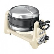 KitchenAid: Hersteller - KitchenAid - KitchenAid Artisan 5KWB100 Waffeleisen