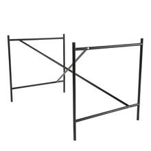 Richard Lampert - Eiermann 1 Table Frame center