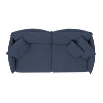 Moroso - Gentry 2-Sitzer Sofa