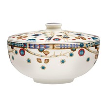 iittala - Taika Soup Bowl with Lid 0.8l