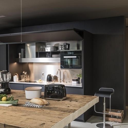 Lapalma Lem S80 Bar Stool Height Adjustable Ambientedirect