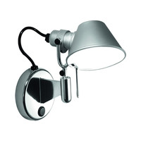 Artemide - Tolomeo Faretto E27 Wall Lamp