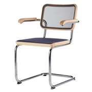 Thonet - S 64 N Cantilever Armchair