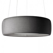 Luceplan - Silenzio D79 Suspension Lamp Ø150cm