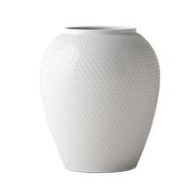 Lyngby Porcelæn - Lyngby Rhombe Vase