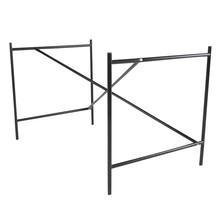 Richard Lampert - Eiermann 1 Tischgestell exzentrisch