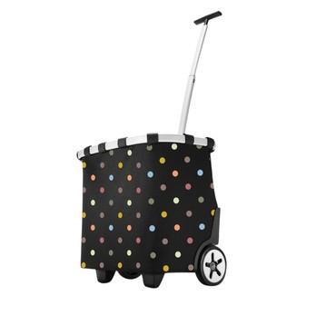 Reisenthel - Reisenthel carrycruiser Trolley - Punkte