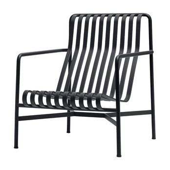 Hay Palissade Lounge Chair High Ambientedirect