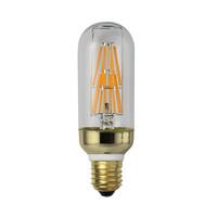 Segula - LED E27 TUBE FILAMENT KLAR 12W