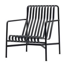 HAY - Palissade Lounge Stuhl high