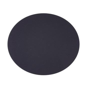 Hey-Sign - Hey-Sign Sitzauflage rund Ø 35cm - schwarz/Filz/H 5mm