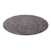 Hey-Sign - Bigdot Felt Carpet Ø 120cm