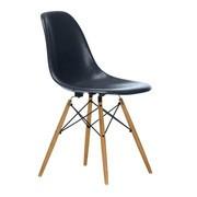 Vitra - Eames Fiberglass Side Chair DSW essenhout