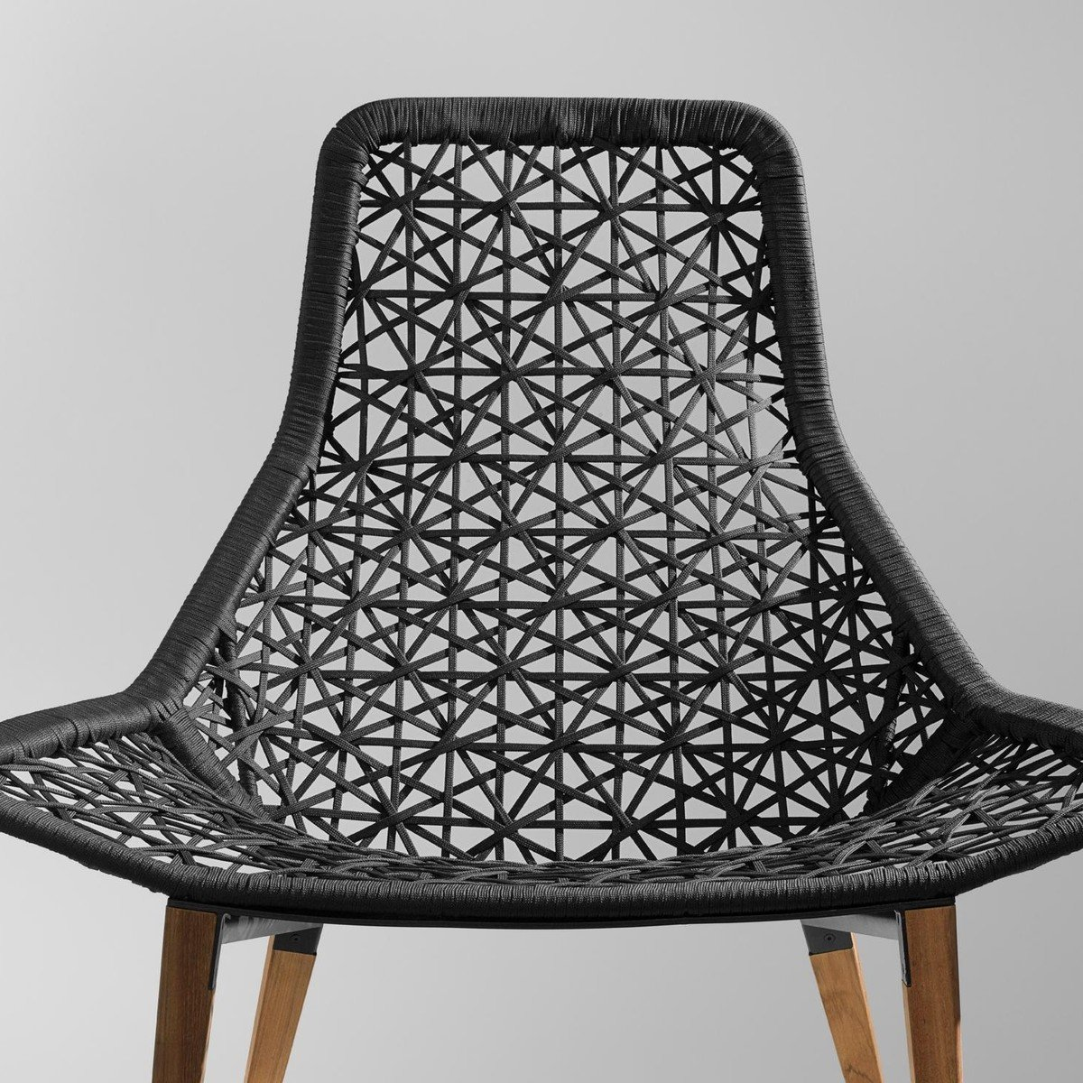 maia relax fauteuil de jardin pi tement en kettal. Black Bedroom Furniture Sets. Home Design Ideas