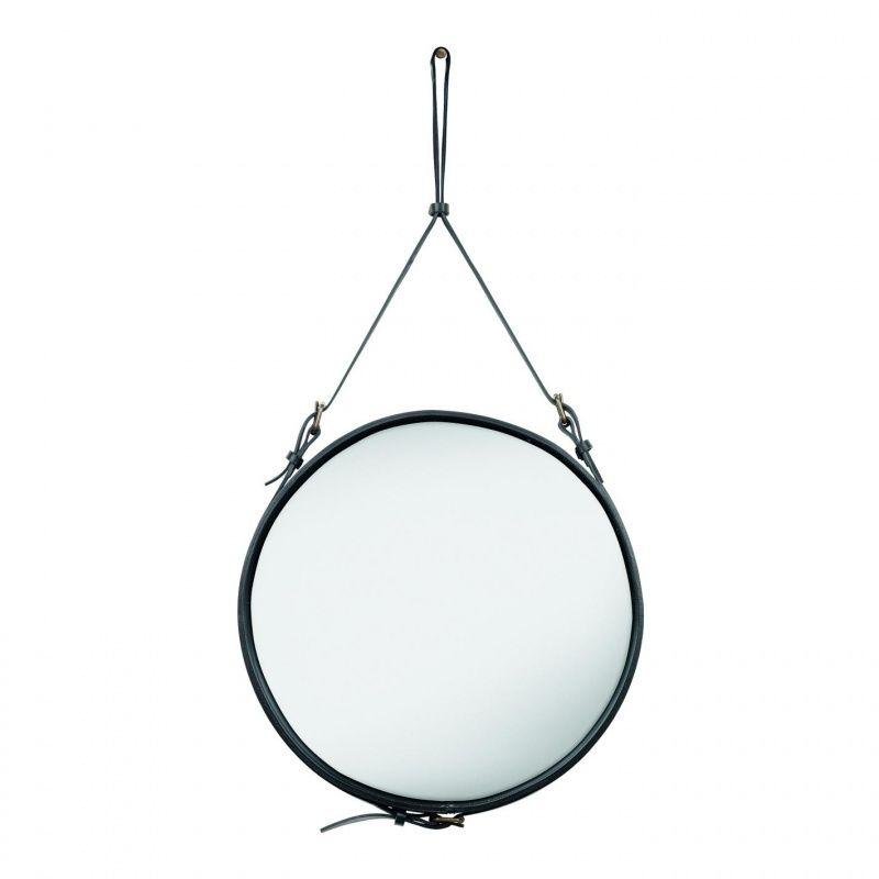 adnet miroir mural gubi. Black Bedroom Furniture Sets. Home Design Ideas