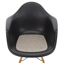 Hey-Sign - Sitzauflage Eames Armchair antirutsch