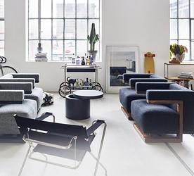 Bauhaus 4er Kachel Footer new