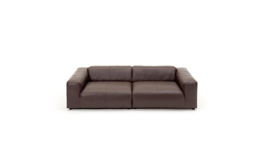 freistil 187 3 ziter leersofa freistil rolf benz. Black Bedroom Furniture Sets. Home Design Ideas