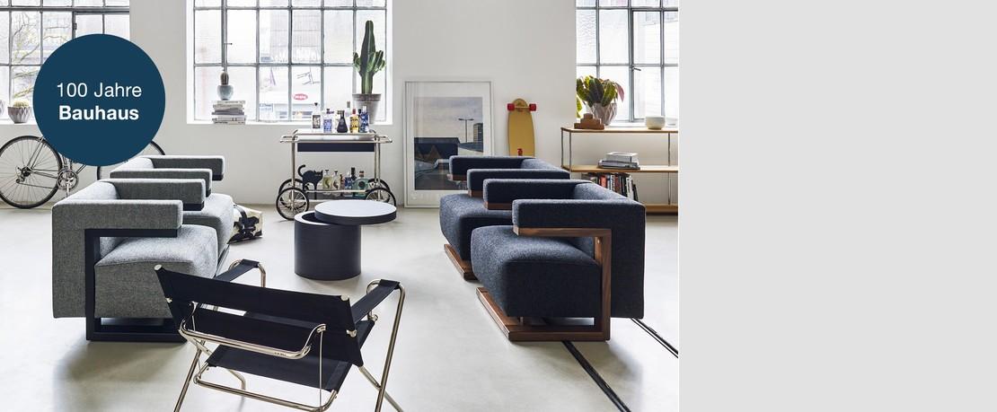 Bauhaus Design Shop Ambientedirectcom