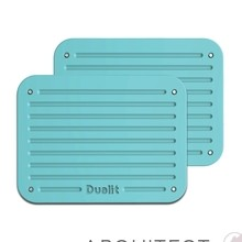 Dualit - Dualit Architect - Grille-pain 2 tranches
