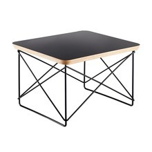 Vitra - Occasional Table basic dark -Table d'apppoint