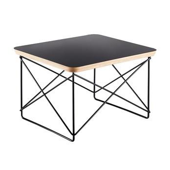 Vitra - Occasional Table LTR basic dark Beistelltisch