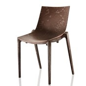 Magis: Hersteller - Magis - Zartan Raw Stuhl
