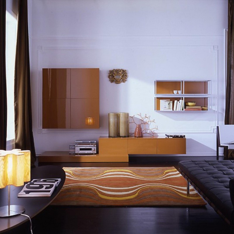 onion 1 verner panton teppich designercarpets. Black Bedroom Furniture Sets. Home Design Ideas