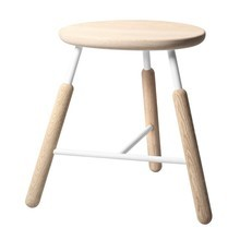 &tradition - Raft Stool NA3 - Tabouret