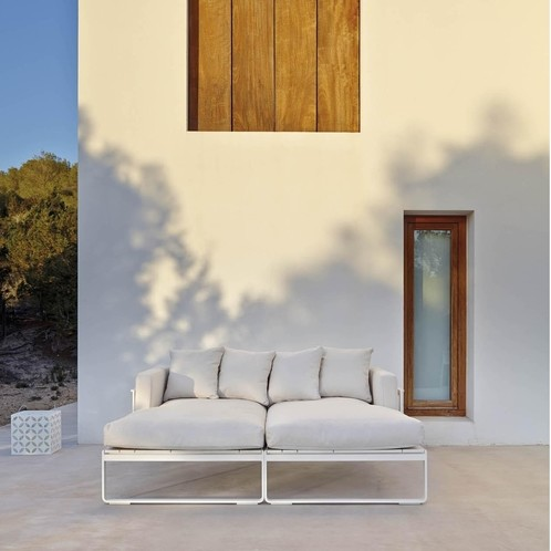 Gandia Blasco - Flat Modular Chaiselongue